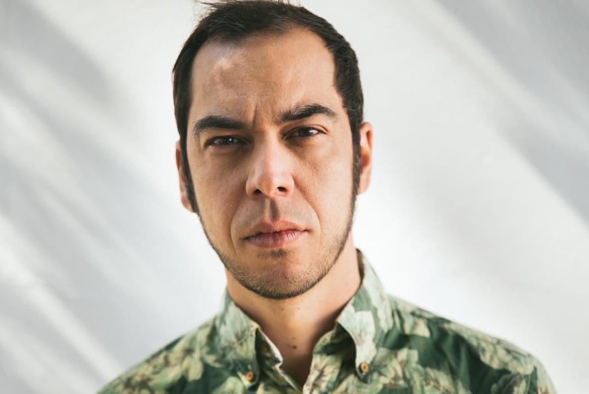 Aaron Gómez