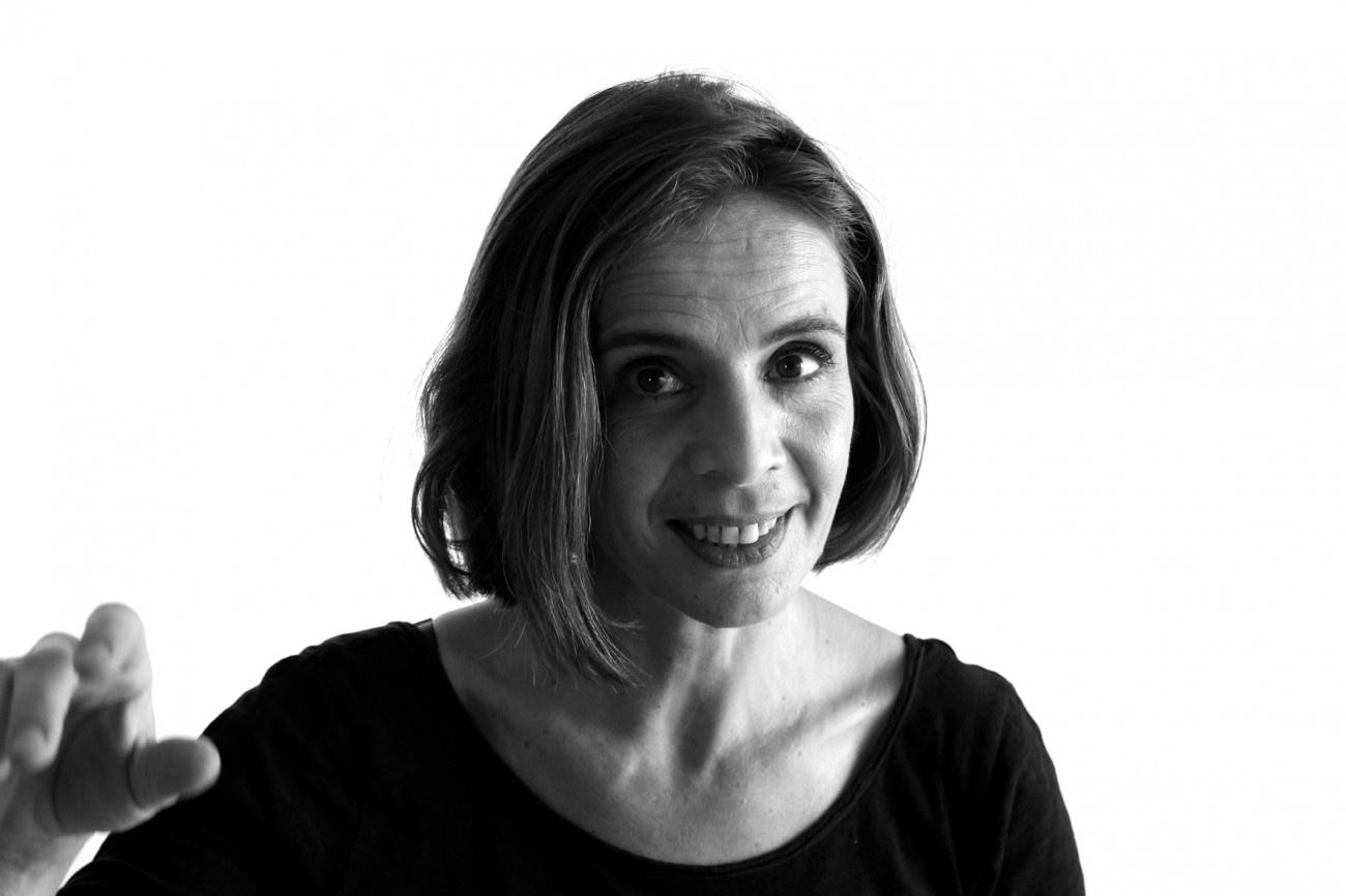Samantha Moreno